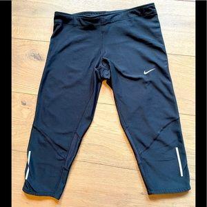 Nike Dri Fit Running Crop